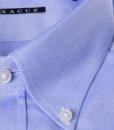 Camicia sartoriale Xacus slim oxford botton down