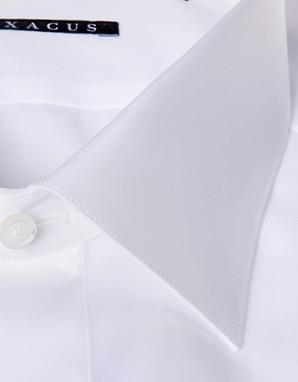 Camicia cerimonia Xacus vestibilitö classica collo diplomatico