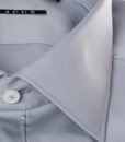 Camicia sartoriale Xacus extra slim tessuto stretch collo mezzo francesce