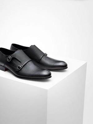 scarpa con fibbie wilvorst