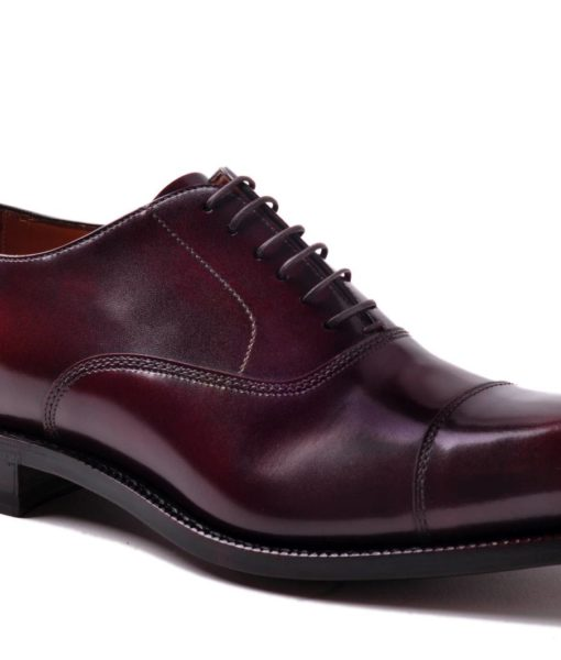 scarpe artigianali uomo tuscany sartoria