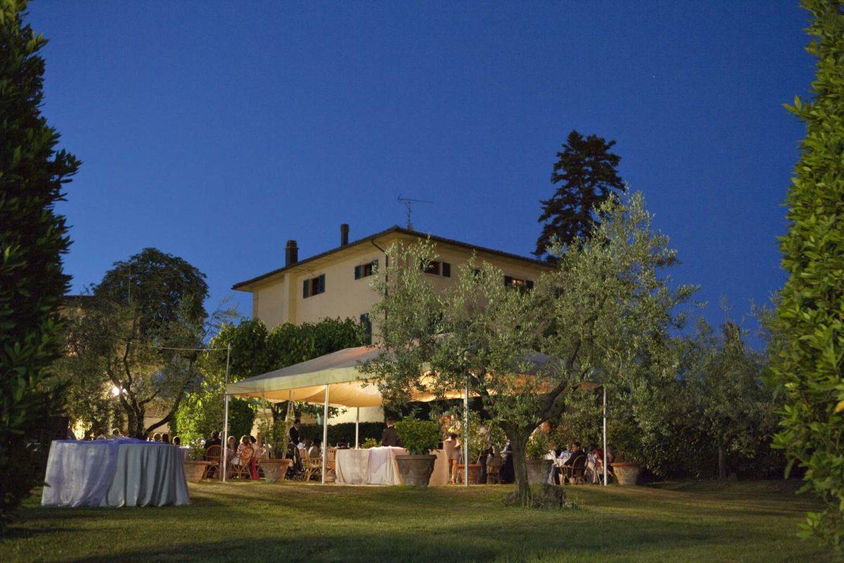 Tuscany sartoria villa cappugi pistoia